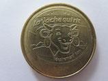 Médaille MDP Lons le Saunier. Maison de la vache qui rit. Tendrement bon. La boite 2009