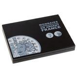 Coffret pour 15 pièces de 37 mm Monnaie de Paris sous capsules
