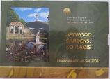 Brillant universel 2005  Heywood gardens, CO. Laois