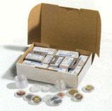"""Assortiment de capsules """"euros"""""""