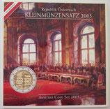 Brillant universel Autriche 2005