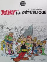 Collector Astérix format bande-dessinée