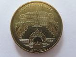 Médaille MDP Paris. Palais de l'Elysée. La cour d'honneur 2007-2012 2010
