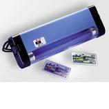 Lampe UV L 80 de poche (ondes longues)