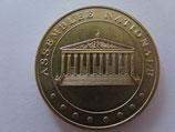 Médaille MDP Paris. Assemblée nationale 2008