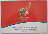 Brillant universel Irlande 2003 Special Olympics world games