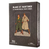 Coffret Blake & Mortimer 2010