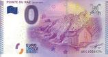 Billet touristique 0€ Pointe du Raz 2015