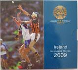 Brillant universel Irlande 2009