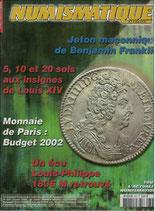 n°324 Février 2002