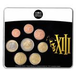 Mini-set BU euro - XIII - 2011