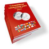 Catalogue Euros pièces et billets 2017