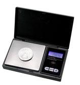 Une balance de haute précision : 1/100ème de grammes 4630 SAFE
