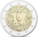 2 euros UEFA 2016