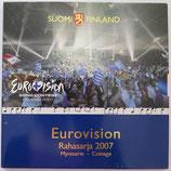Brillant universel Finlande Eurovision 2007