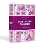 """Album  pour 420 billets """"euro souvenir"""""""