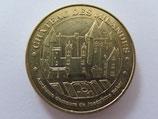 Médaille MDP  Castelnaud la chapelle. Château des Milandes. Joséphine Baker. 4 points 2010
