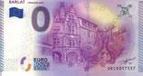 Billet touristique 0€ Périgord noir 2015