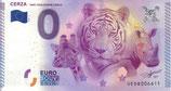 Billet touristique 0€ Parc zoologique Cerza 2015