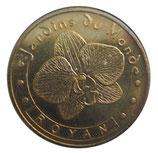 Médaille MDP Royan Jardins du monde 2009