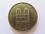 Médaille MDP Notre-Dame de Paris  2002
