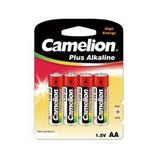 Piles Camelion par blister de 4
