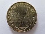 Médaille MDP  Paris. Ris-Orangis. 40 ans de l'amicale Philatélique de Ris-Orangis 2010