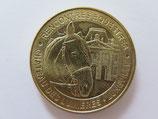Médaille MDP Lunéville. Château des Lumières. Rencontres équestres 2012