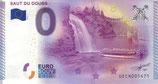 Billet touristique 0€ Saut du Doubs 2015