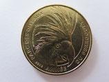 Médaille MDP Villars les Dombes. Parc des oiseaux. Cacaotès noir 2012