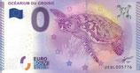 Billet touristique 0€ Ocearium du Croisic 2015