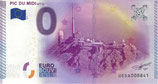 Billet touristique 0€ Pic du Midi 2015