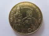 Médaille MDP Béthune (Gambrinus) 2008