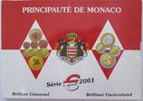 Brillant universel Monaco 2001