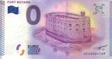 Billet touristique 0€ Fort Boyard 2015