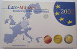 Coffret belle épreuve Allemagne Atelier J 2002