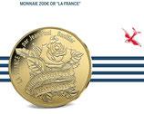 200 euros or Liberté Egalité Fraternité 2017