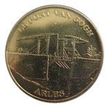 Médaille MDP Arles Le pont Van Gogh 2007