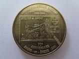 Médaille MDP Bourg en Bresse (amicale philatélique) 2008