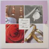 Brillant universel Belgique mariage 2003