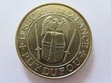 Médaille MDP  Les Epesses. Puy du Fou. Le secret de la lance 2012
