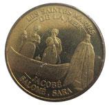Médaille MDP Les Saintes Maries de la mer 2005