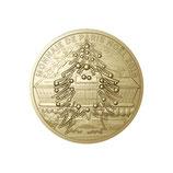 Médaille Noël Monnaie de Paris 2018