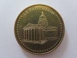 Médaille MDP Paris. Le Panthéon. Vue de profil (CMN) 2010