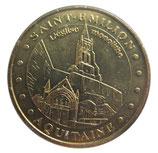 Médaille MDP Aquitaine Saint Emilion 2005