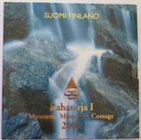 Brillant universel Finlande 2004