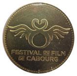 Médaille MDP Festival du film de Cabourg 2014