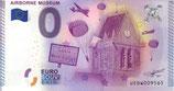 Billet touristique 0€ Airborne Museum 2015
