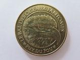 Médaille MDP Les Epesses. Puy du Fou. Le bal des oiseaux fantômes  2012