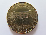 Médaille MDP Marseille. Editions Infopuce. Le Pharo. Entrée du vieux port 2013